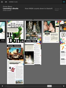 5 Killer Magazines Available on iPad Right Now