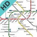 allsubway hd AllSubway HD Maps Subways Around the World
