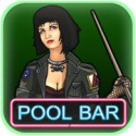 A Pool Bar Icon