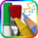A Drawing Pad for iPad
