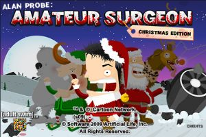 amateur surgeon 1 300x200 Top 5 Christmas Themed iPhone Apps That Wont Cost You a Cent