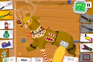 amateur surgeon 2 300x200 Top 5 Christmas Themed iPhone Apps That Wont Cost You a Cent