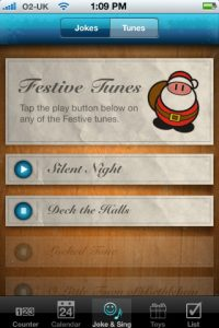 christmas 3 200x300 Top 5 Christmas Themed iPhone Apps That Wont Cost You a Cent