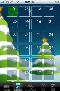 christmas 4 200x300 Top 5 Christmas Themed iPhone Apps That Wont Cost You a Cent