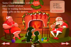 christmas tale 2 300x200 Top 5 Christmas Themed iPhone Apps That Wont Cost You a Cent