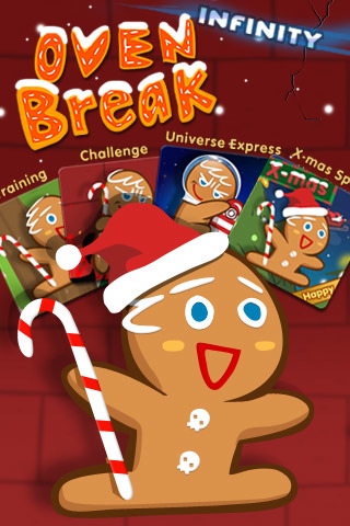 Top 5 christmas themed iphone apps that won 39 t cost you a cent - App that puts santa in your living room ...