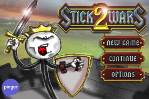 sticks wars 2
