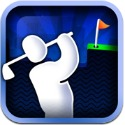 Super Stick Golf Icon