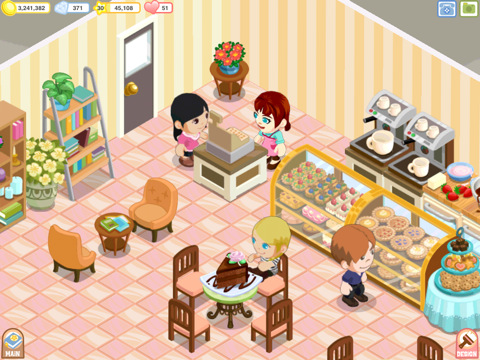 bakery shop games online