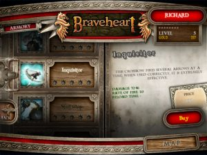 bravehearthd2 300x225 Braveheart HD is a Lackluster Quest