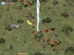 bravehearthd3 300x225 Braveheart HD is a Lackluster Quest