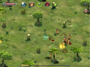 bravehearthd5 300x225 Braveheart HD is a Lackluster Quest