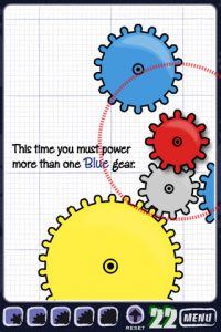 Geared: Free Game of the Week