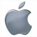 1 Apple Logo