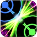 1 Neon Battle HD Icon