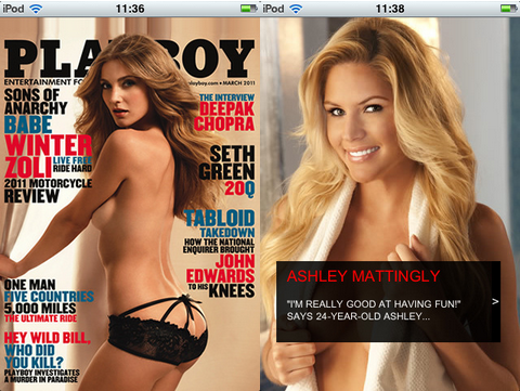 pb Uncensored Playboy iPad App Coming Soon