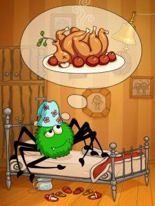 Spider Jack