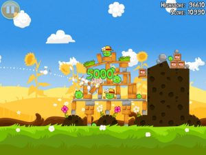 angrybirds 1 300x225 Top 5: This Weeks Best iPad Apps