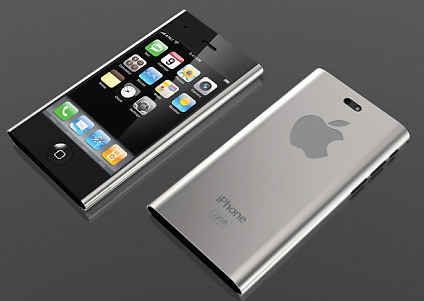 iphone 5 abonnement