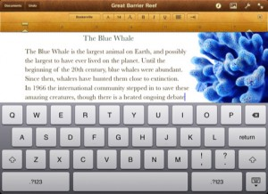 pages 1 300x218 Top 5: This Weeks Best iPad Apps