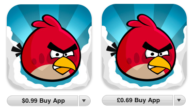adjustedpricing Apple Updates International App Store Pricing