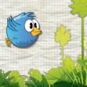Line Birds