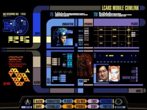 star trek 1 300x225 Top 5: This Weeks Best iPad Apps