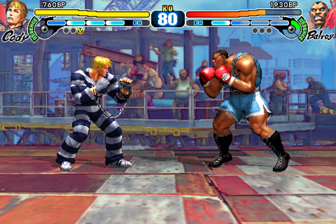 online games street fighter 4
