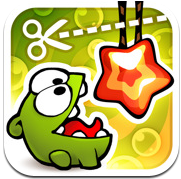 Cut the Rope: Experiments Dazzles Like the Original