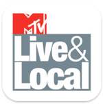 MTV Releases 'Live & Local' Concert Discovery App