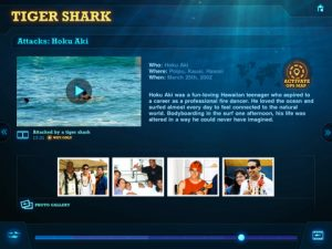 ultimatesharks4 300x225 Go Beyond Shark Week with Ultimate Sharks for iPad