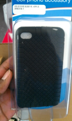 iPhone 5 Cases Arrive in AT&T Retail Stores