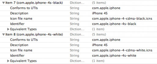 "Latest iTunes Beta Reveals ""iPhone 4S"" Name is Official"