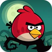 Angry Birds Seasons Updated for Halloween – 30 All-New Levels
