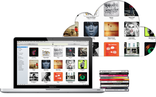 iTunes Match Beta 3 Released For More Testing