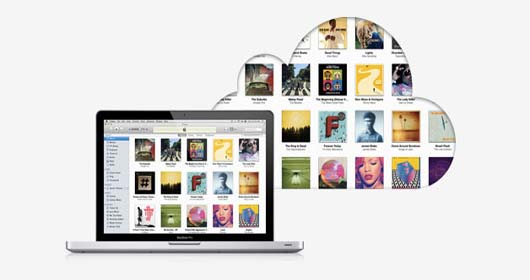 iTunes 10.5.1 Now Available, iTunes Match Goes Live