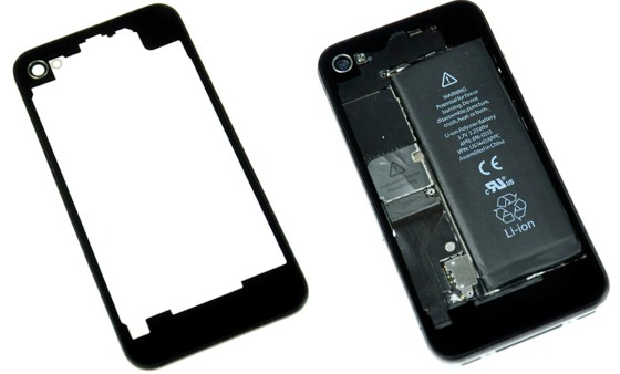 ifixit iPhone 4S Glass Back Replacement Now Available From iFixit