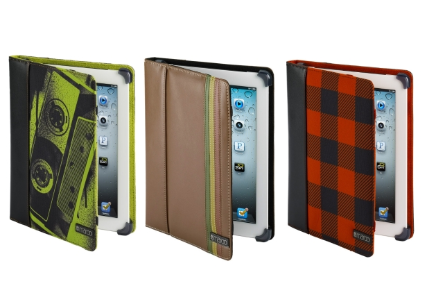 Got An iPad 2 This Christmas? Check Out These 5 Cool Accessories