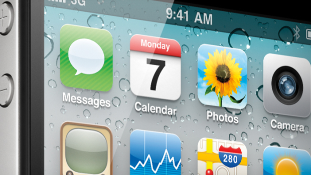 iphone5 iPhone 5 Slated for June Release?