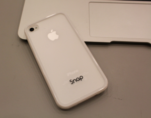 Snap Cases HD Case
