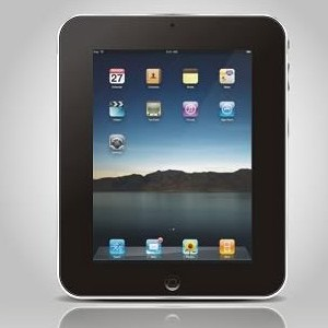 7.85 Inch iPad Mini Planned For This Year