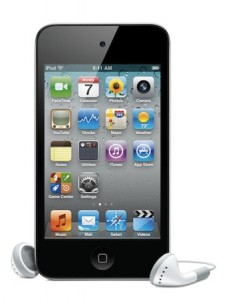 ipodtouch 228x300 Editorial: Why I Think You Should Buy your Kid an iPod Touch Instead of a Nintendo 3DS