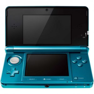 nintendo 3ds aqua blue 0 300x300 Editorial: Why I Think You Should Buy your Kid an iPod Touch Instead of a Nintendo 3DS