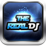the real dj