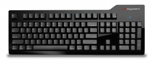 daskeyboard for mac front 3457 300x123 Das Keyboard   The Best Mac Keyboard? (Review)