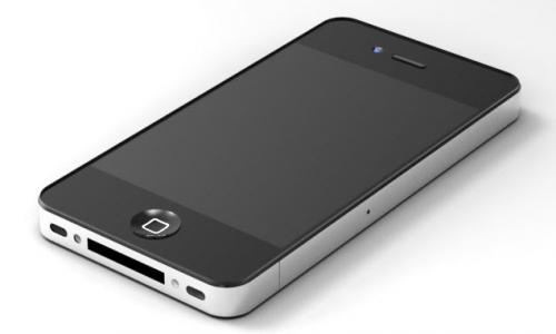 iphone5 New iPhone 5 to Feature New In Cell Touch Panel Technology