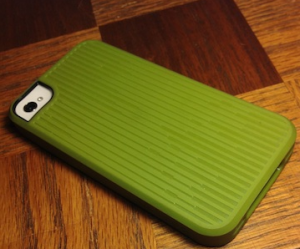 Review: Stay Stylish With The SGP Modello Case for iPhone 4/4S