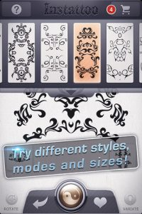 Instattoo - Tattoo Design Generator App Review