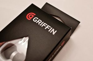 Review: Griffin Woodtones Earbuds