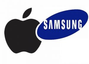 apple vs samsung1 300x217 iPhone 5 Release Date: The Next Part of Apple v. Samsung